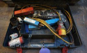 Bosch GBH 2-22 RE SDS Hammer Drill 110v