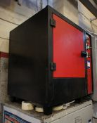 Electrode Bench Oven, EQ-450DDT3, Max Temp 300˚c,