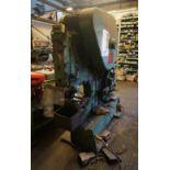 Peddinghaus 210/16 Metalworker, 60T, 415v
