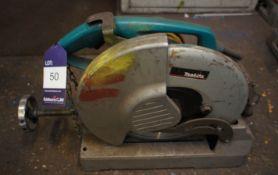 Makita Cut Off Saw, 305mm Diameter 110v