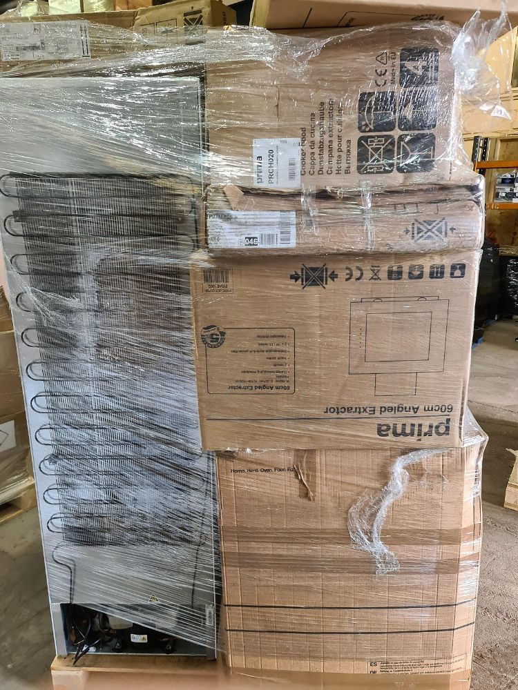 66 x Large Kitchen Appliances - To be sold as one lot