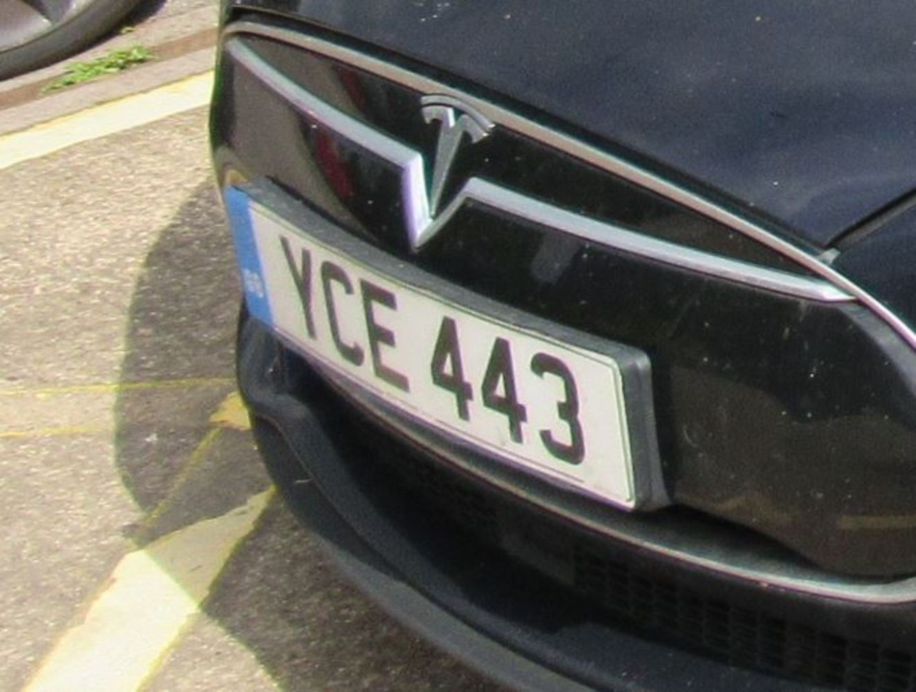Private and Cherished Registration Numbers
