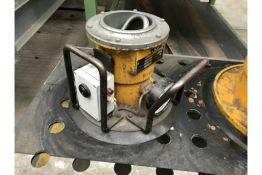 VacuiLift U02E Single Pad Vacuum Lift