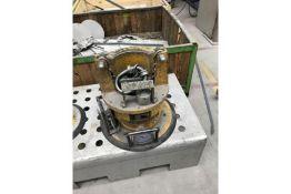 VacuiLift U075-E Single Pad Vacuum Lift,
