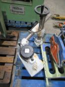 Holzher powerfeed