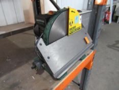 """Record Power DS300 12"""" Disc Sander with Guard"""