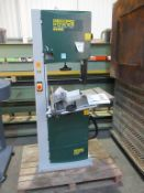 """Record Power BS400 16"""" Bandsaw"""