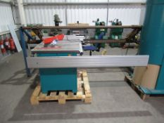 ITECH 01332 250mm Table Saw