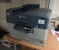 OKI C9655 A3 Colour Laser Printer