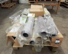 Quantity of Film for Vacpak Sealing