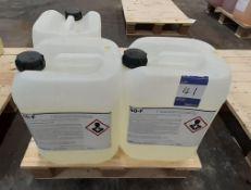 60Ltr 60-F Wash for sheet fed offset printing