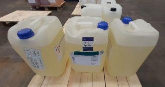 75Ltr Salinofix Water Hardening Agent