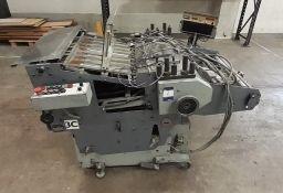 Stahl Stacker / Delivery Unit, model number 47855