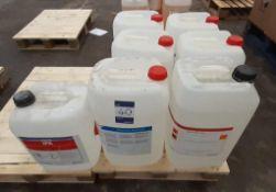 150L IPA Solvent (Isopropanol)