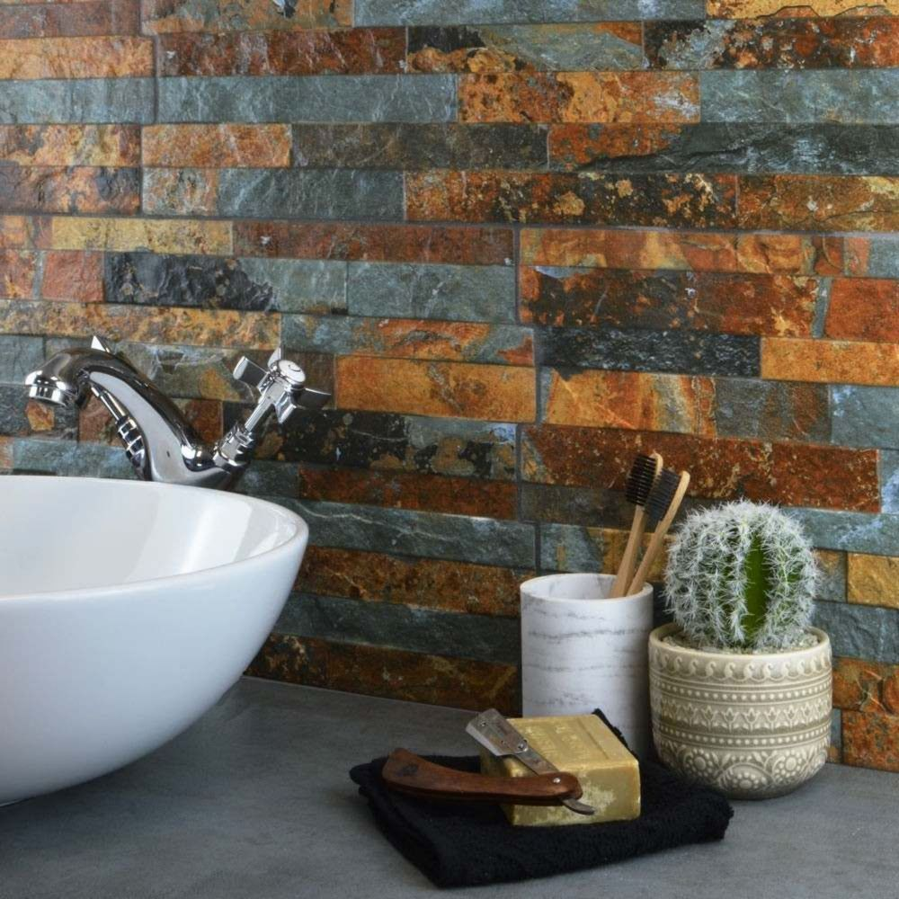 Stock of Porcelanosa Tiles
