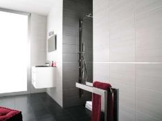 NEW 7.91M2 Porcelanosa Talis Blanco Wall tiles. 20x33.3cm per tile. 1.13m2 per pack. Talis is an
