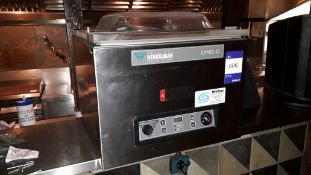 Henkelman Jumbo 42 Vacuum Pack Machine (2019) Serial Number HOJ30191781
