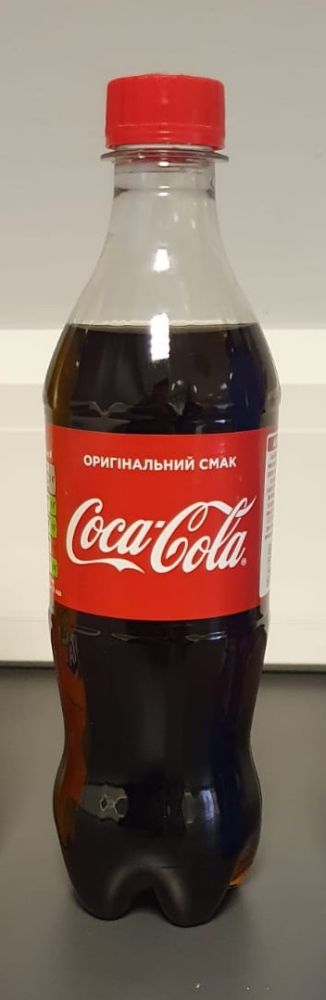 300 Cases (3600 Bottles) Long Dated Coca Cola 500ml. EU Stock
