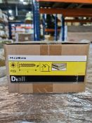 (E1) PALLET TO CONTAIN 73 x NEW 4KG BOXES OF 4x40M