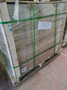 (E37) PALLET TO CONTAIN 200 x NEW 4KG BOXES OF M8x