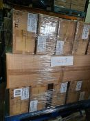 (E19) PALLET TO CONTAIN 1,350 x LUCECO 3.5W=35W LE