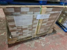 (E35) PALLET TO CONTAIN 150 x NEW 4KG BOXES OF 4.8