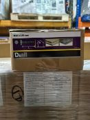 (E51) PALLET TO CONTAIN 122 x NEW 4KG BOXES OF M10