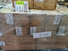 (E38) PALLET TO CONTAIN 1,000 x LUCECO 3.5W=35W LE
