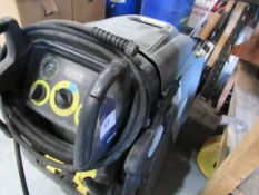 Karcher Professional HDS 7/10-4M mobile commercial