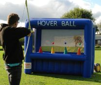 Hoover Archery Inflatable Game