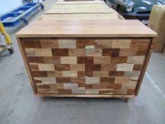 Parkay Side Board (MWS-011)
