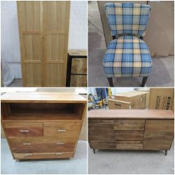 Wide range of Surplus Furniture