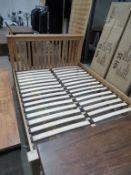 Oak Bed (3 packages per unit) (NH35)