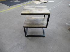 Byron Side Table (BN012)