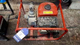 Clarke PWT petrol engine water pump