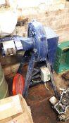 Bingham Pheasant Plucking Machine