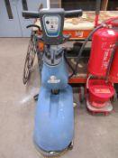 Fimap Genie B Commercial Floor Scrubber
