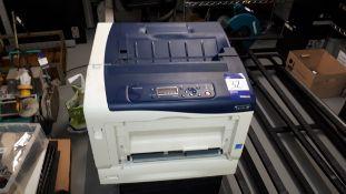 Xerox Phaser 7100 printer