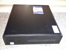 HP ProDesk 400 G4 SFF Business PC, Serial Number C