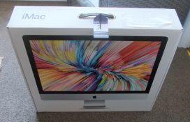 Apple iMac (Mid 2017), Retina 5K, A1419, i5 7600 3