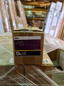 (E70) PALLET TO CONTAIN 38 x NEW 4KG BOXES OF M14