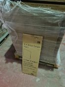 (D13) PALLET TO CONTAIN 172 x NEW BOXED GLOSS CREA