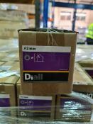 (E74) PALLET TO CONTAIN 80 x NEW 4KG BOXES OF 3MM
