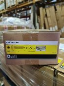 (E102) PALLET TO CONTAIN 74 x NEW 4KG BOXES OF 3.5