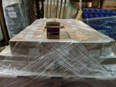 (D10) PALLET TO CONTAIN 78 x NEW 4KG BOXES OF 14MM