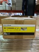 (D20) PALLET TO CONTAIN 50 x NEW 4KG BOXES OF 3.5x