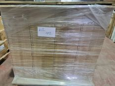 (D2) PALLET TO CONTAIN 172 x NEW BOXED GLOSS CREAM