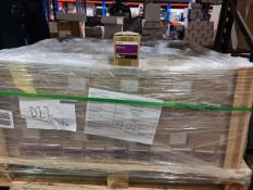 (D22) PALLET TO CONTAIN 196 x NEW 4KG BOXES OF 20M