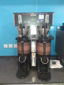 Bunn Dual TF DBC Coffee Brewer with Smart Funnel