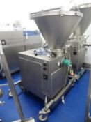 Vemag HP 10 C Extruder